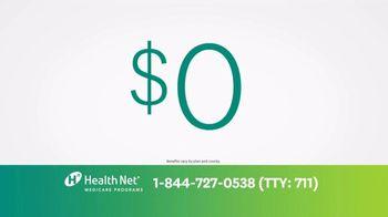 Health Net TV Spot, 'Medicare Enrollment' - Thumbnail 4