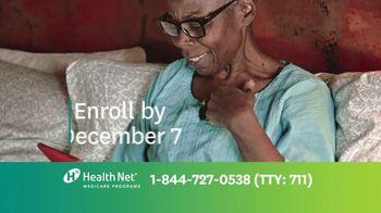 Health Net TV Spot, 'Medicare Enrollment' - Thumbnail 7