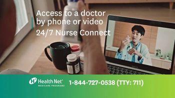 Health Net TV Spot, 'Medicare Enrollment' - Thumbnail 8