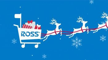 Ross TV Spot, 'Best Holiday Bargains Ever' - Thumbnail 9