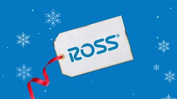 Ross TV Spot, 'Best Holiday Bargains Ever' - Thumbnail 1