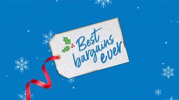 Ross TV Spot, 'Best Holiday Bargains Ever'