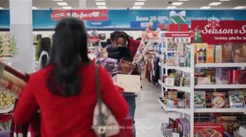 Ross TV Spot, 'Best Holiday Bargains Ever' - Thumbnail 5