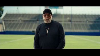 NFL TV Spot, 'Keep Moving the Sticks' Featuring  Dr. Harry Edwards - 309 commercial airings