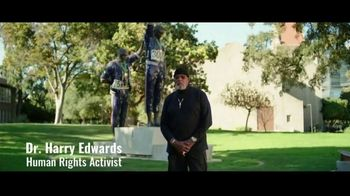 NFL TV Spot, 'Keep Moving the Sticks' Featuring Harry Edwards - Thumbnail 1