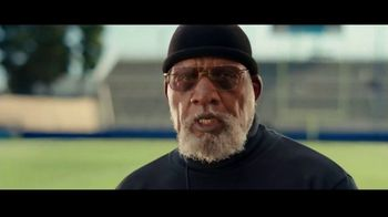 NFL TV Spot, 'Keep Moving the Sticks' Featuring Harry Edwards - Thumbnail 3