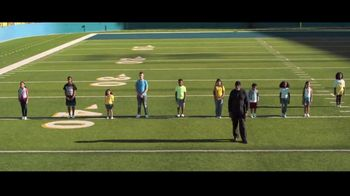 NFL TV Spot, 'Keep Moving the Sticks' Featuring Harry Edwards - Thumbnail 8