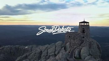 South Dakota Department of Tourism TV Spot, 'Wide Open Spaces' - 13 commercial airings