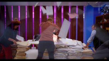 TriNet TV Spot, 'Wall of Compliance' - Thumbnail 3