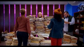 TriNet TV Spot, 'Wall of Compliance' - Thumbnail 4