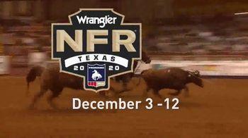 Wrangler National Finals Rodeo TV Spot, 'Cowtown Coliseum Lineup' - Thumbnail 2