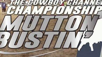 Wrangler National Finals Rodeo TV Spot, 'Cowtown Coliseum Lineup' - Thumbnail 7