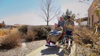 Wounded Warrior Project TV Spot, 'Eric and Corey' Featuring Trace Adkins - Thumbnail 1