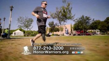 Wounded Warrior Project TV Spot, 'Eric and Corey' Featuring Trace Adkins - Thumbnail 9
