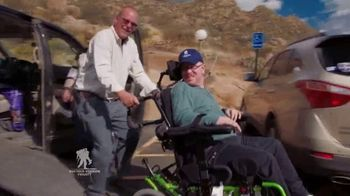 Wounded Warrior Project TV Spot, 'Eric and Corey' Featuring Trace Adkins - Thumbnail 3