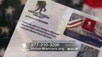 Wounded Warrior Project TV Spot, 'Eric and Corey' Featuring Trace Adkins - Thumbnail 8