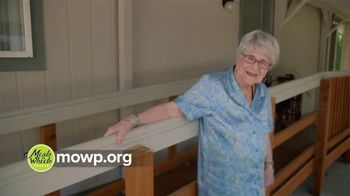 Meals on Wheels America TV Spot, 'Lonely' - Thumbnail 7