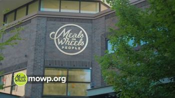 Meals on Wheels America TV Spot, 'Lonely' - Thumbnail 8