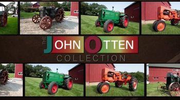 Mecum Gone Farmin' 2020 Fall Premier TV Spot, 'John Otten Collection' - Thumbnail 1