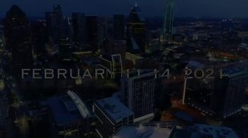 DSC Convention & Sporting Expo TV Spot, '2021 Dallas: Dallas Convention Center' - Thumbnail 1