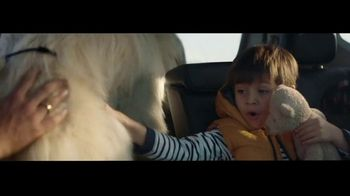 2020 Nissan Rogue TV Spot, \'The Moments That Matter Most\' Song by Human Resources [T2]