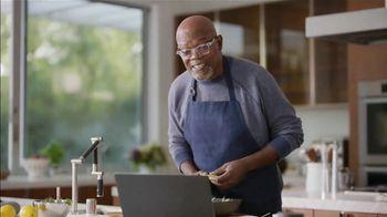 Capital One Shopping TV Spot, 'Fondue' Featuring Samuel L. Jackson - Thumbnail 3