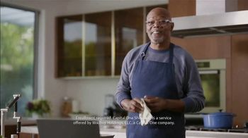 Capital One Shopping TV Spot, 'Fondue' Featuring Samuel L. Jackson