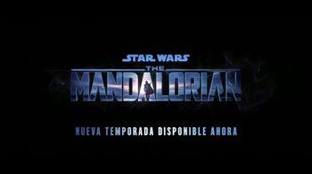 Disney+ TV Spot, 'The Mandalorian' [Spanish] - Thumbnail 8