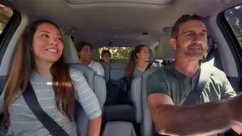 Honda Pilot TV Spot, 'Equipped for Family Life' [T2]