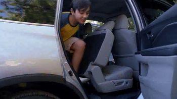Honda Pilot TV Spot, 'Equipped for Family Life' [T2] - Thumbnail 3