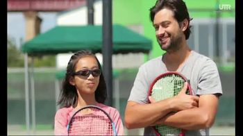 Universal Tennis TV Spot, 'Revolution' - 6 commercial airings