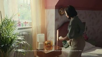Clorox TV Spot, 'Los cuidadores: bienvenido a casa' [Spanish] - Thumbnail 3