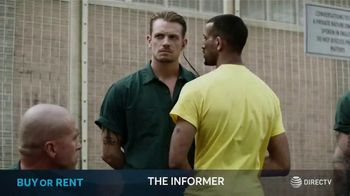DIRECTV Cinema TV Spot, 'The Informer' Song by Vo - 97 commercial airings