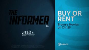 DIRECTV Cinema TV Spot, 'The Informer' Song by Vo - Thumbnail 7