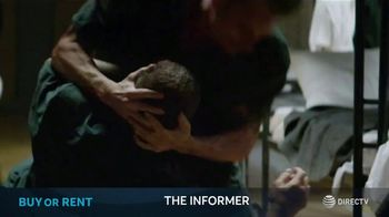 DIRECTV Cinema TV Spot, 'The Informer' Song by Vo - Thumbnail 3
