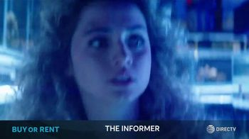 DIRECTV Cinema TV Spot, 'The Informer' Song by Vo - Thumbnail 5