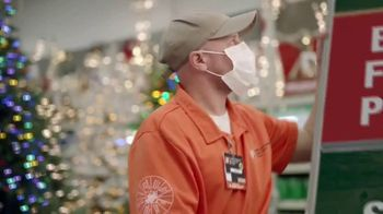 The Home Depot Black Friday Prices TV Spot, 'Holidays: Improvements' - Thumbnail 1