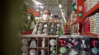 The Home Depot Black Friday Prices TV Spot, 'Holidays: Improvements' - Thumbnail 2