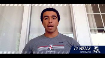 Pac-12 Conference TV Spot, 'Impact: Fight Against Racism' - Thumbnail 1