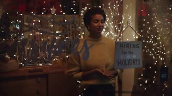 VISA TV Spot, 'Holidays: Signs of Support'