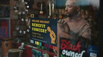 VISA TV Spot, 'Holidays: Signs of Support' - Thumbnail 3