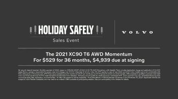 Volvo Holiday Safely Sales Event TV Spot, 'The Parents' Song by Pete Seeger [T2] - Thumbnail 8