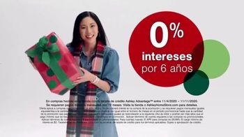 Ashley HomeStore Venta de Black Friday TV Spot, 'Hasta 50% de descuento' [Spanish] - Thumbnail 8