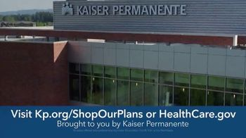 Kaiser Permanente TV Spot, '2021 Open Enrollment' - Thumbnail 10
