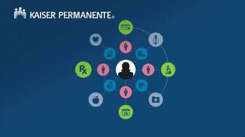 Kaiser Permanente TV Spot, '2021 Open Enrollment' - Thumbnail 5