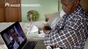 Kaiser Permanente TV Spot, '2021 Open Enrollment' - Thumbnail 6