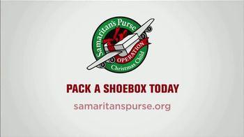Samaritan's Purse TV Spot, 'Pandemic Year' - Thumbnail 10