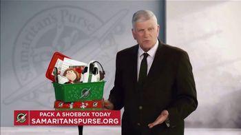 Samaritan's Purse TV Spot, 'Pandemic Year' - Thumbnail 5