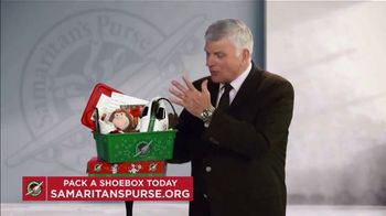 Samaritan's Purse TV Spot, 'Pandemic Year' - Thumbnail 7
