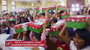 Samaritan's Purse TV Spot, 'Pandemic Year' - Thumbnail 9